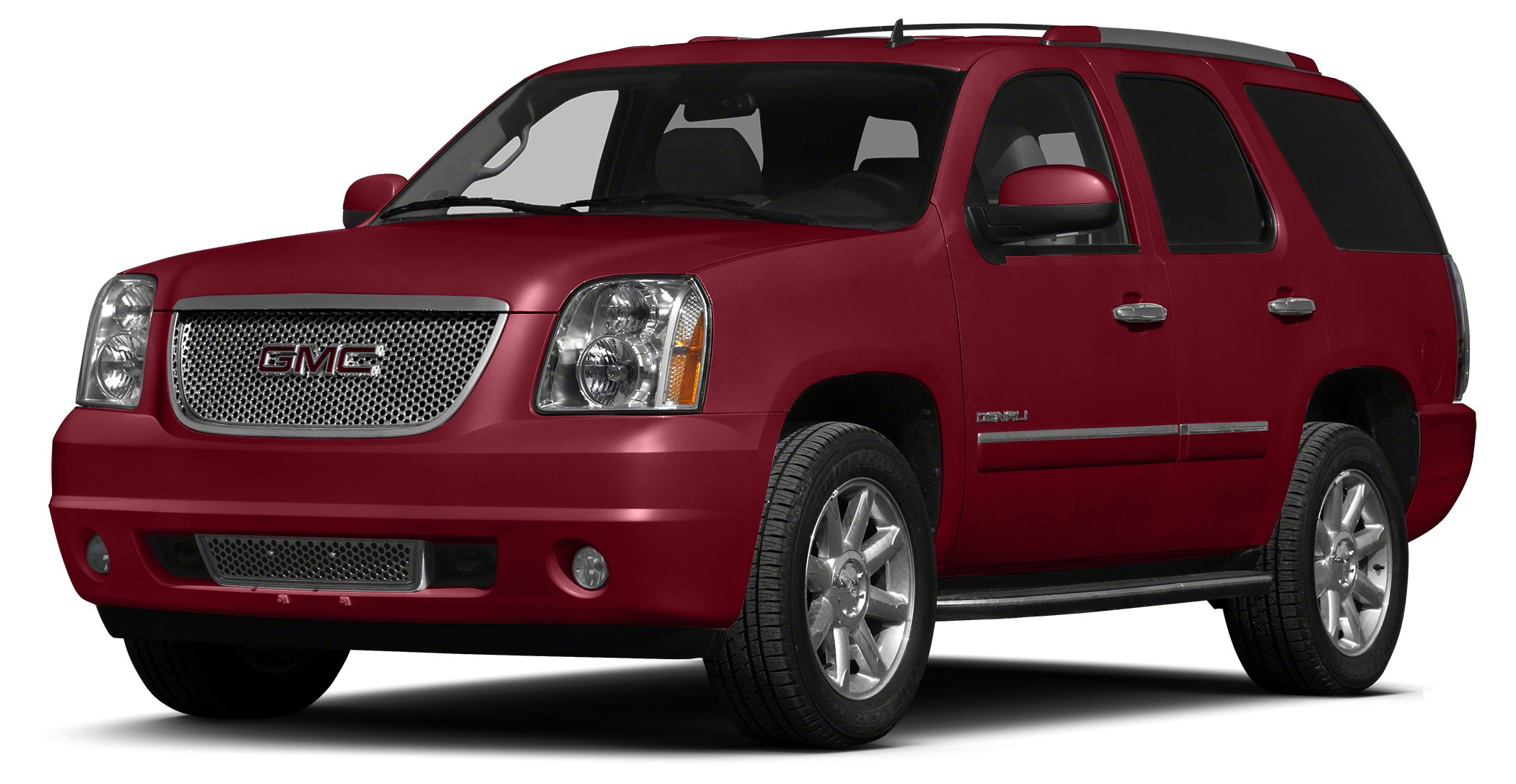 2014 GMC Yukon Denali A ONE OWNER LOCAL TRADE-IN WITH LOW MILES Buy with confidence - local trade