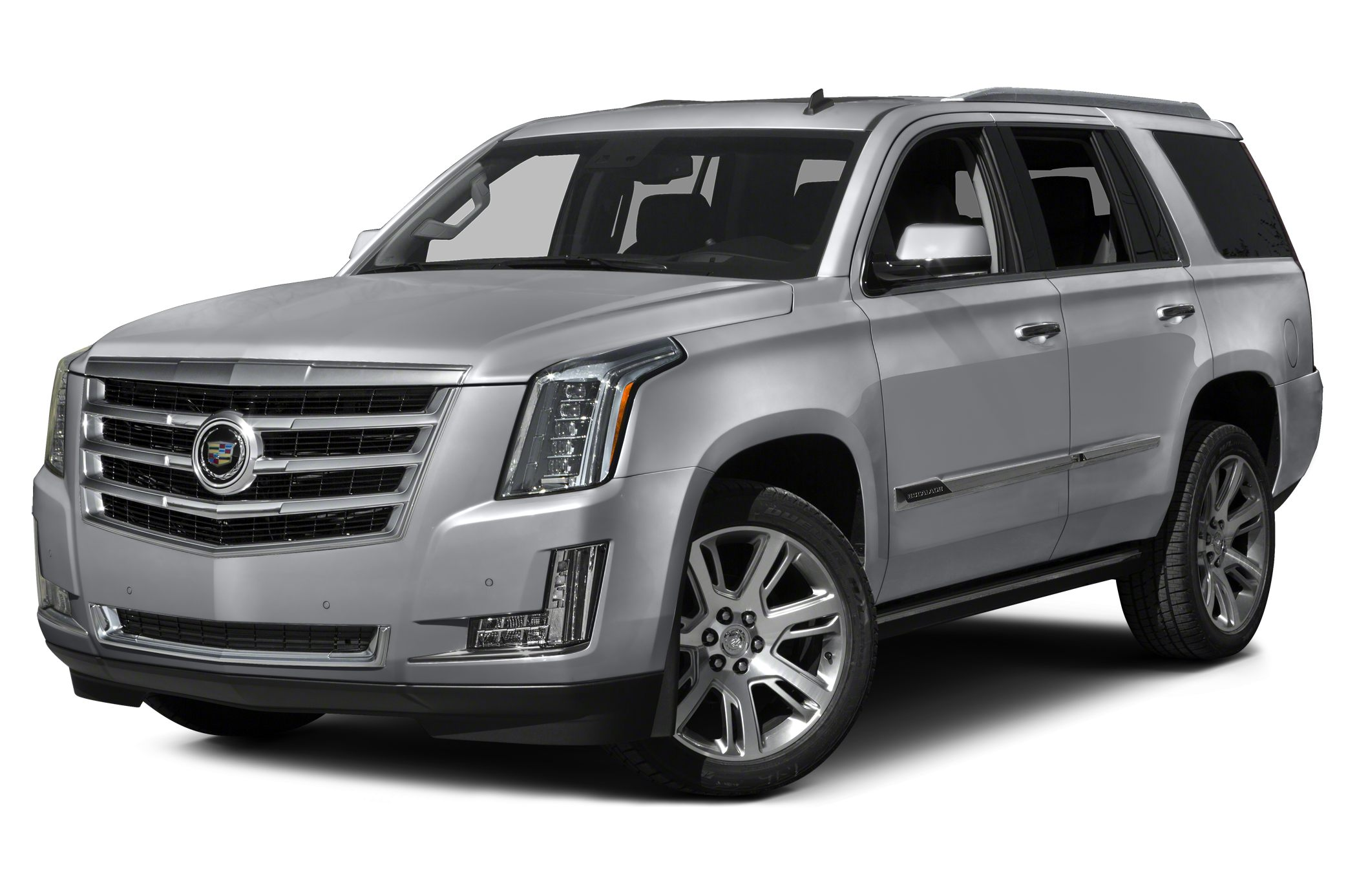 2015 Cadillac Escalade Luxury FLORIDA VEHICLE LUXURY PACKAGE 4 WHEEL DRIVE PREMIUM 2