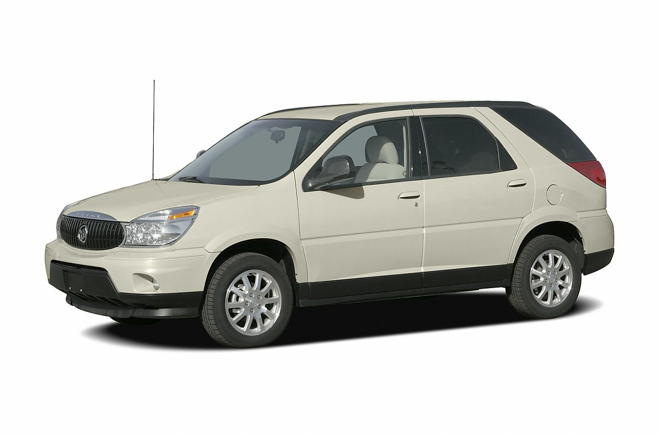 2006 Buick Rendezvous  THIS VEHICLE COMES WITH OUR BEST PRICE GUARANTEE FIND A BETTER ON A SIMIL