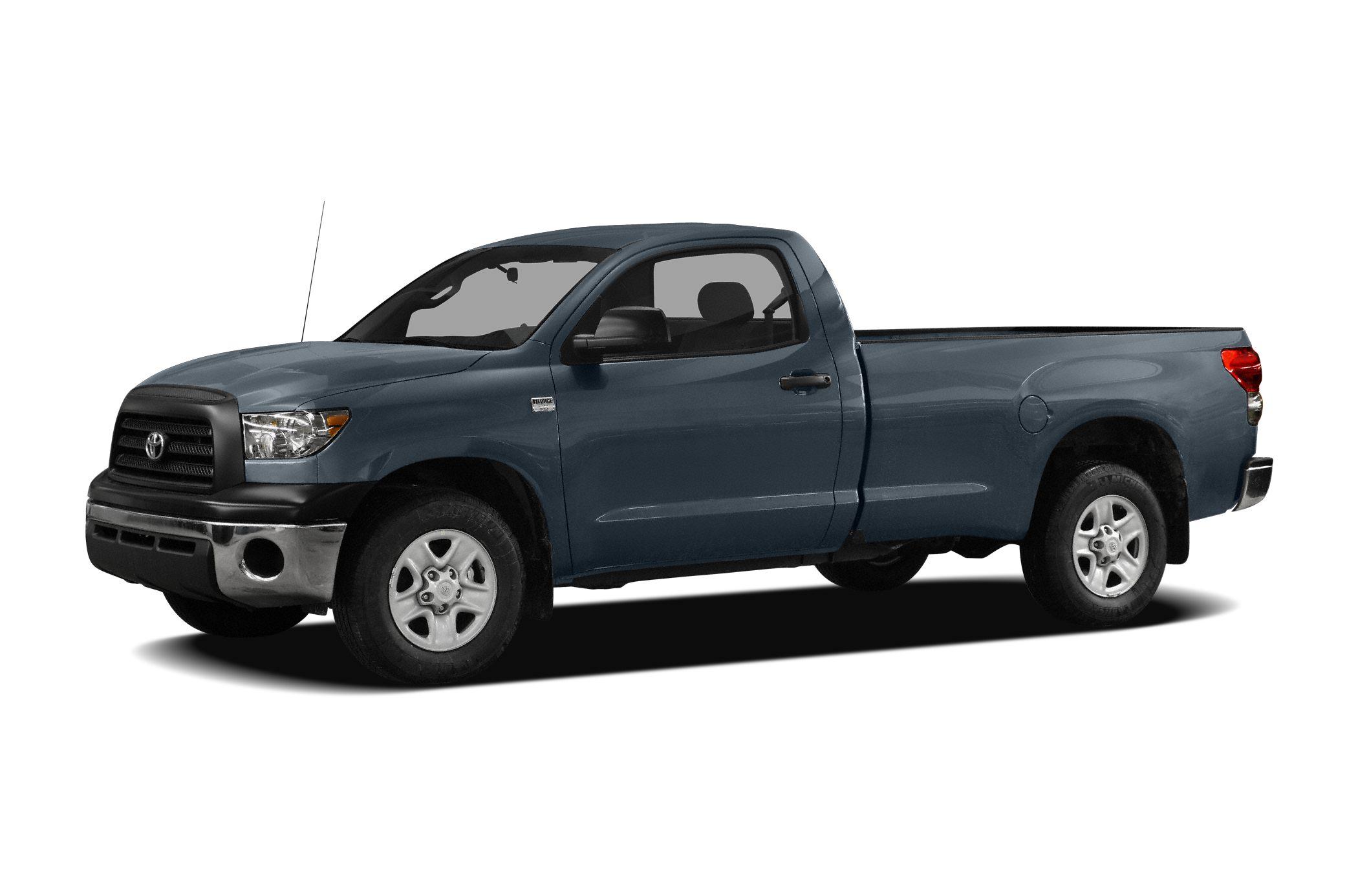 2009 Toyota Tundra Grade Miles 42474Color Gray Stock T22580A VIN 5TFLU52179X019542