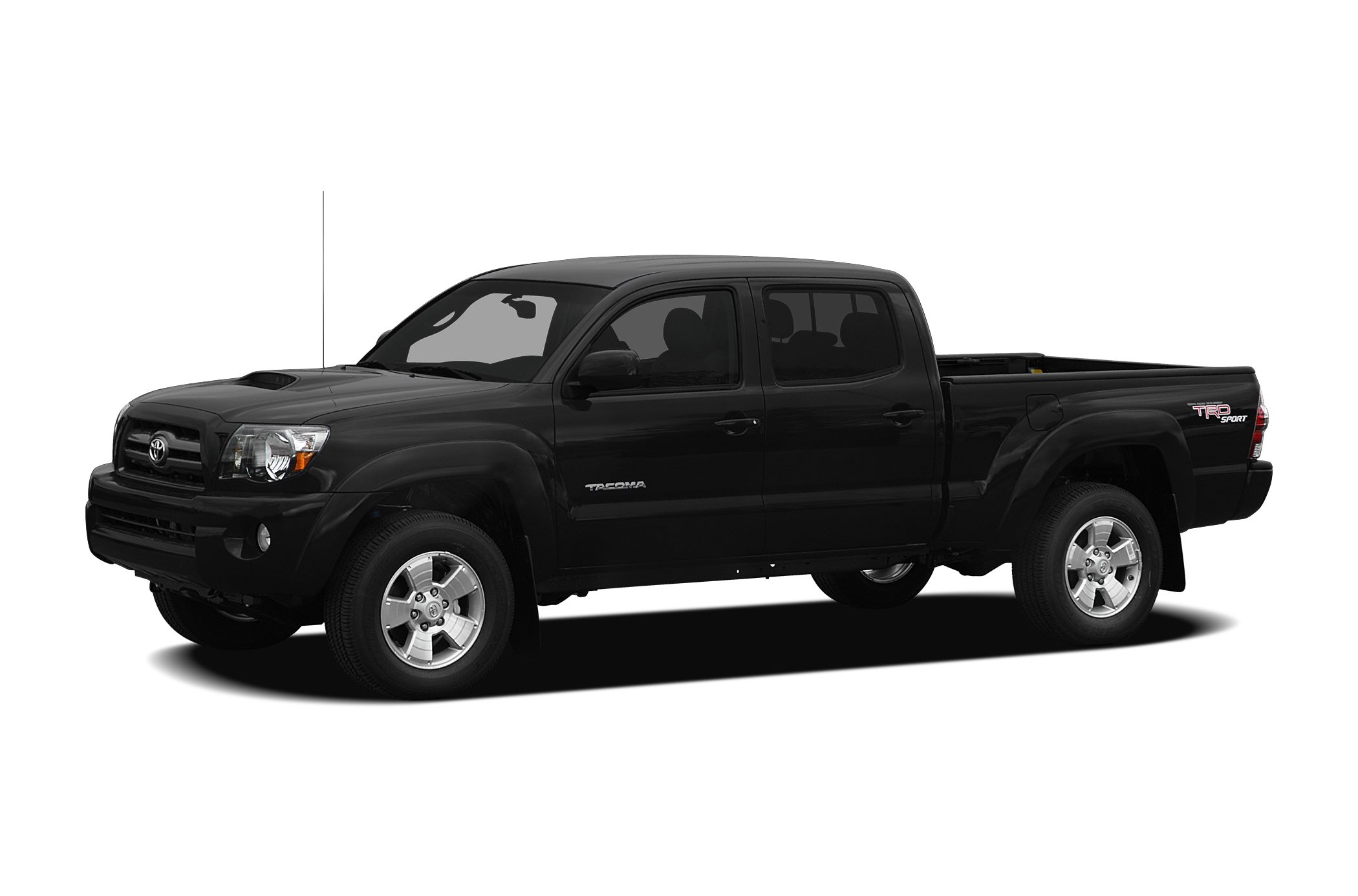 2009 Toyota Tacoma Base This particular 4-Wheel-Drive Tacoma Crew Cab has been Certified and is eq