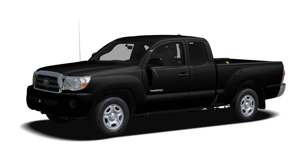 2009 Toyota Tacoma Base Auto Check 1 Owner COMPLIMENTARY ROYAL SHIELD VEHICLE LIMITED WARRANTY