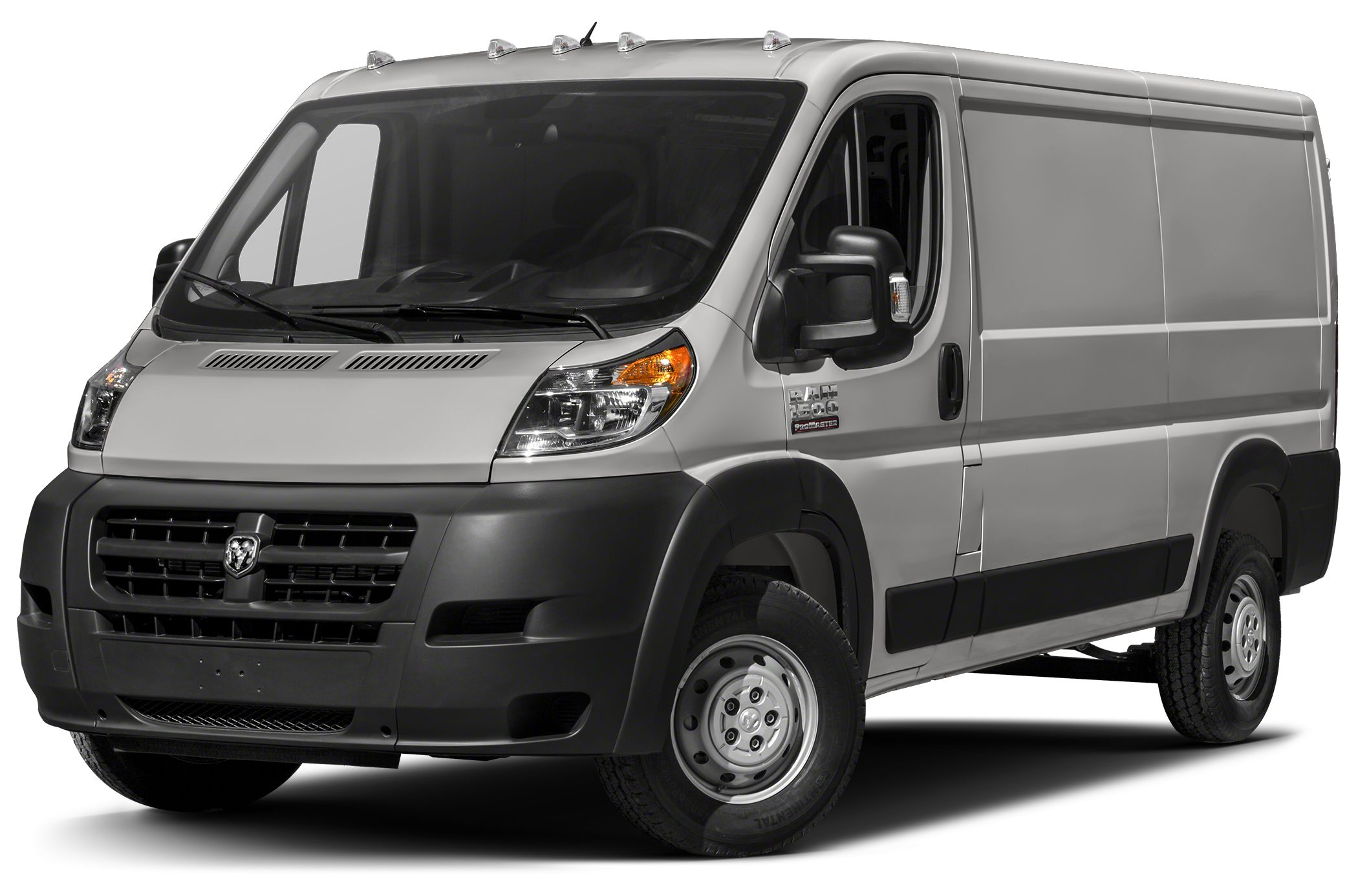 2014 Ram ProMaster 1500 Miles 18829Color Bright Silver Clearcoat Metallic Stock 118 VIN 3C6T