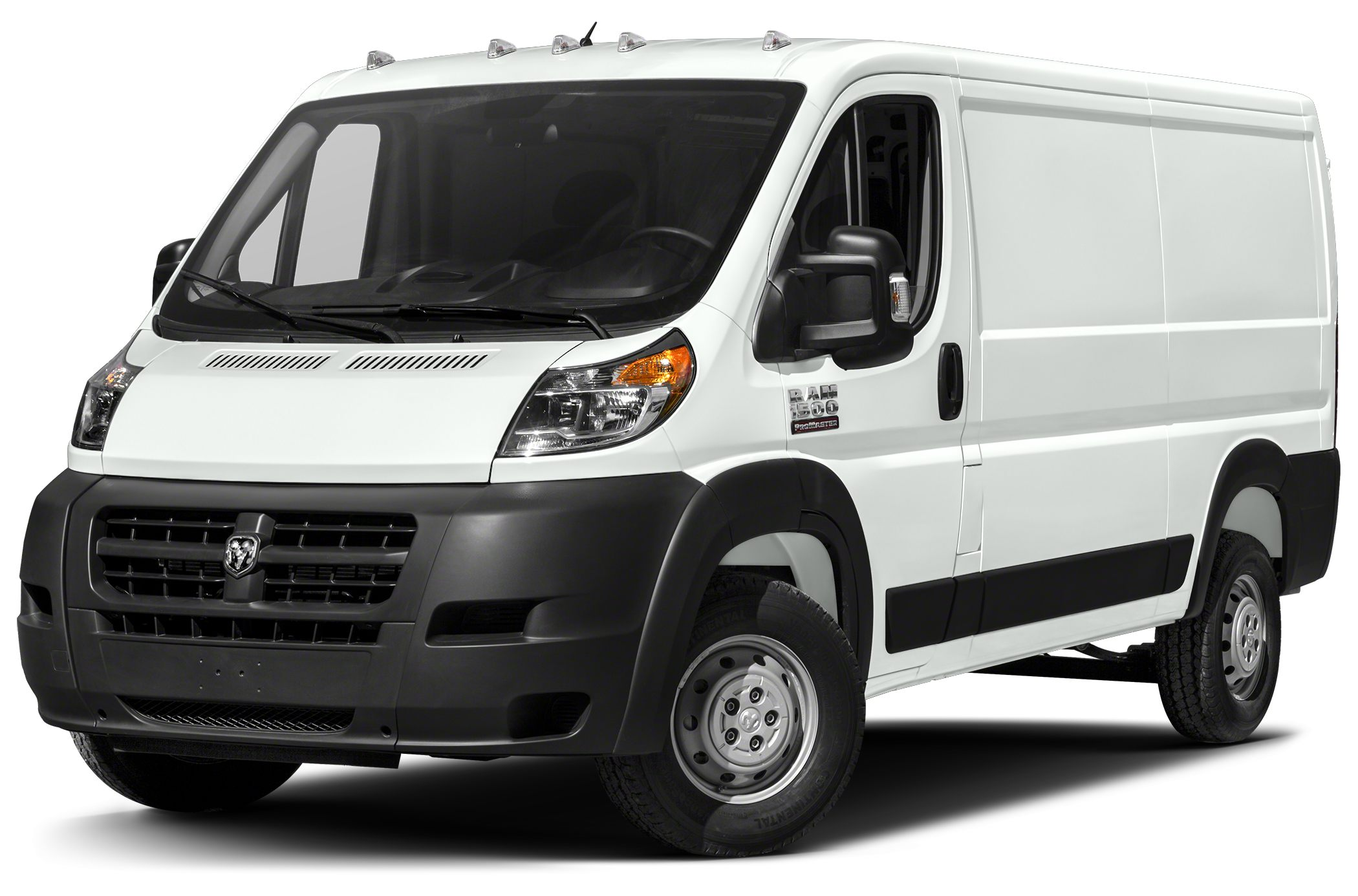 2016 RAM ProMaster 1500 118 WB Cargo A winning value Tired of the same dull drive Well change