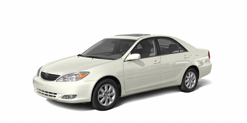 2005 Toyota Camry LE Miles 114606Color Super White Stock PN17161A VIN 4T1BE32K85U387967