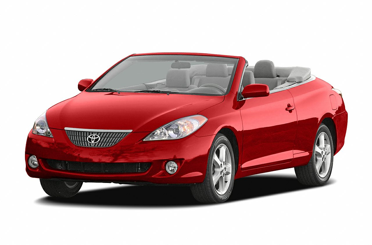 2005 Toyota Camry Solara SE Miles 176658Color White Stock 14ED04B VIN 4T1FA38P45U047604