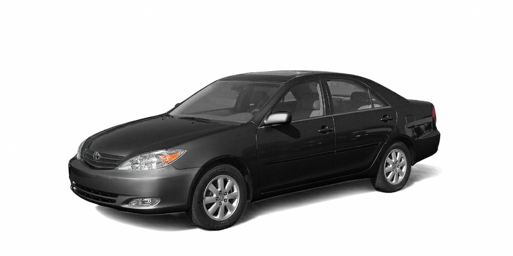 2005 Toyota Camry  Land a bargain on this 2005 Toyota Camry STD while we have it Roomy but easy t