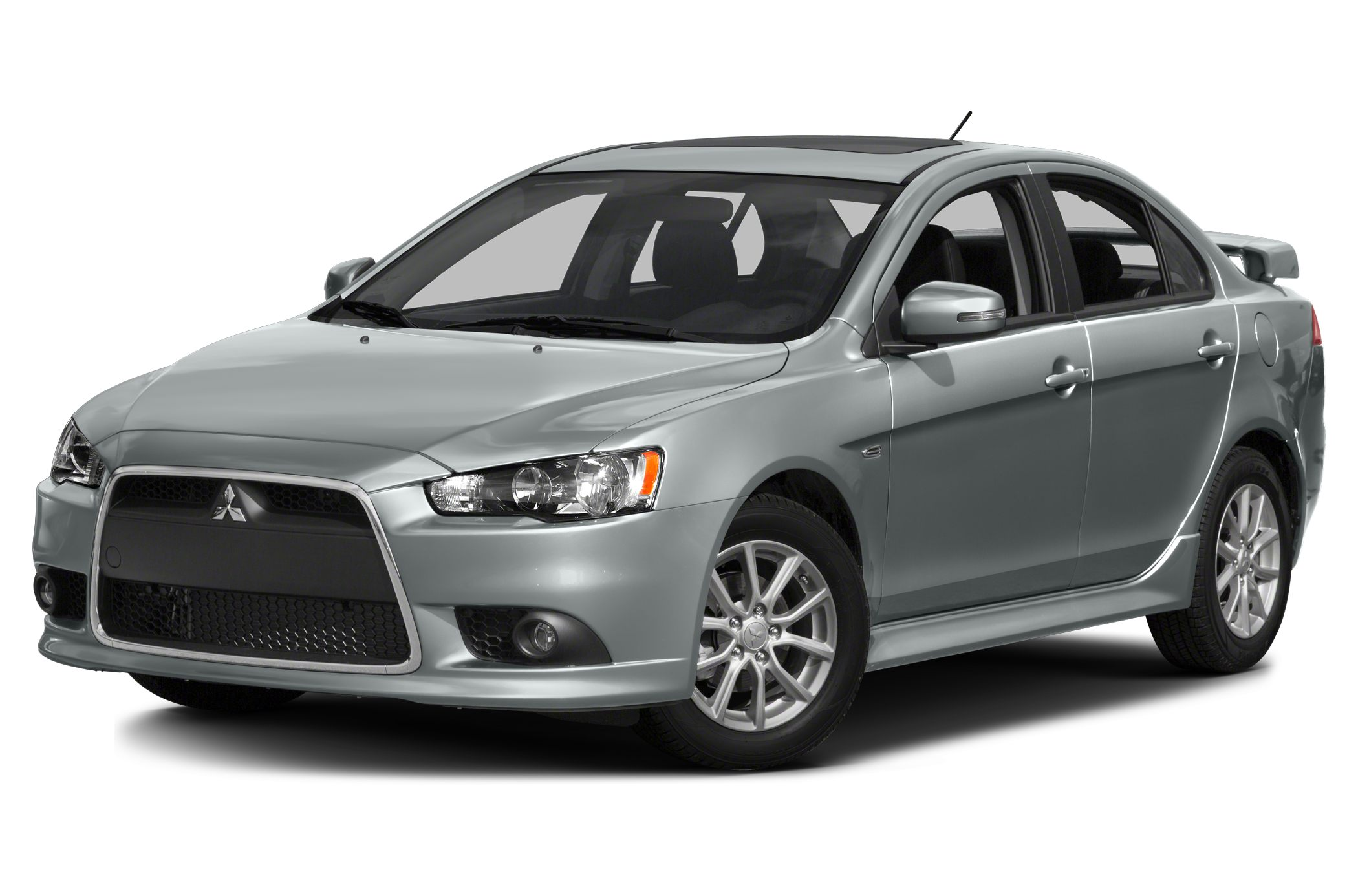 2015 Mitsubishi Lancer ES Black CARFAX One-Owner Recent Arrival 3426 HighwayCity MPG 2015 Mits