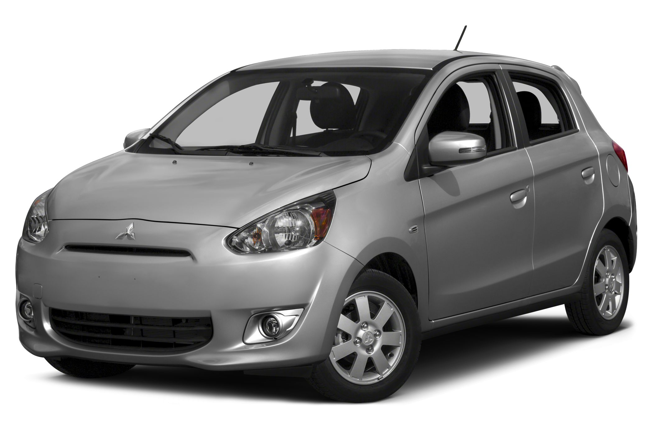 2015 Mitsubishi Mirage ES -Popular Color- -Great Gas Mileage- Bluetooth This 2015 Mitsubishi Mir
