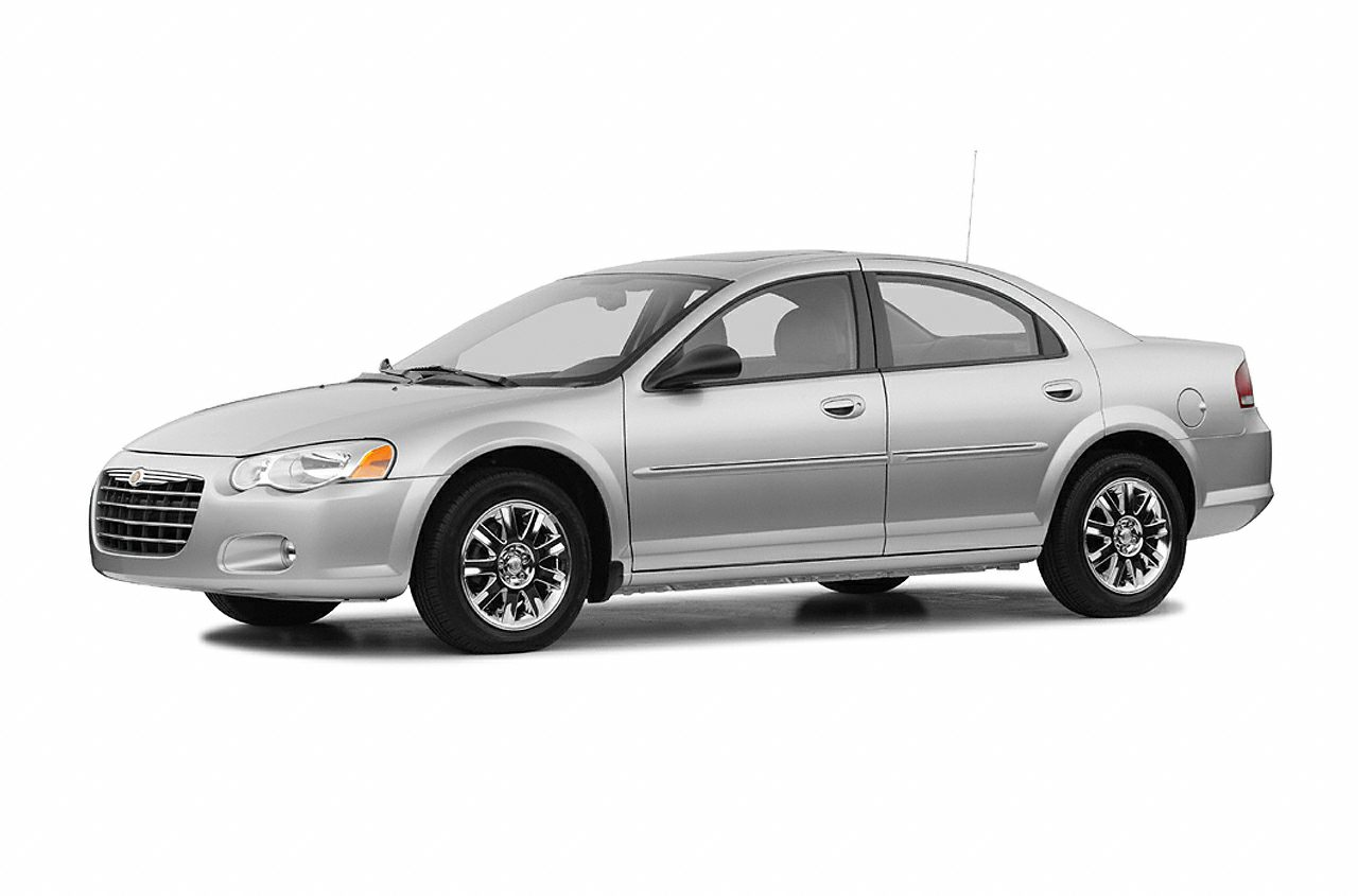 2004 Chrysler Sebring   WHEN IT COMES TO EXCELLENCE IN USED CAR SALESYOU KNOWYOURE AT STAR A
