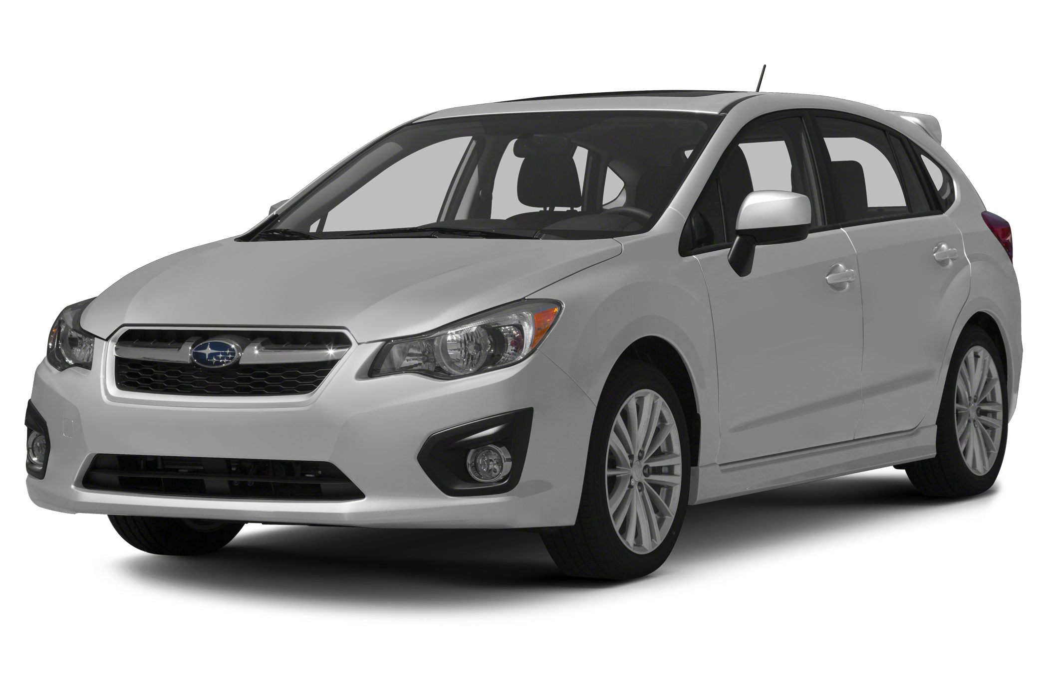 2012 Subaru Impreza 20i Sport Premium WE OFFER FREE LIFETIME INSPECTION Miles 110269Color Blac