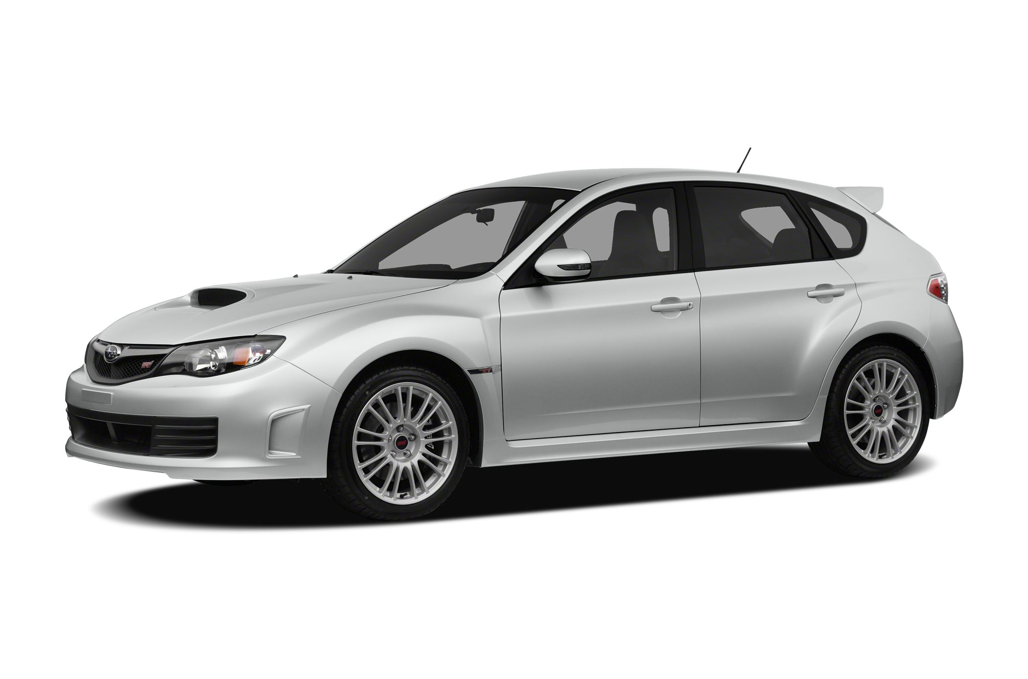 2012 Subaru Impreza WRX STi This particular STi is absolutely gorgeous Inside outside and powert