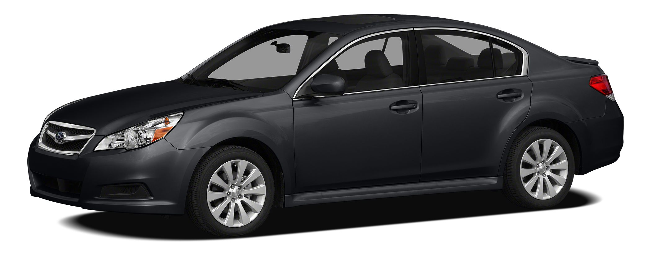 2012 Subaru Legacy 25i Miles 63812Color Graphite Gray Metallic Stock 152207A VIN 4S3BMAA62C