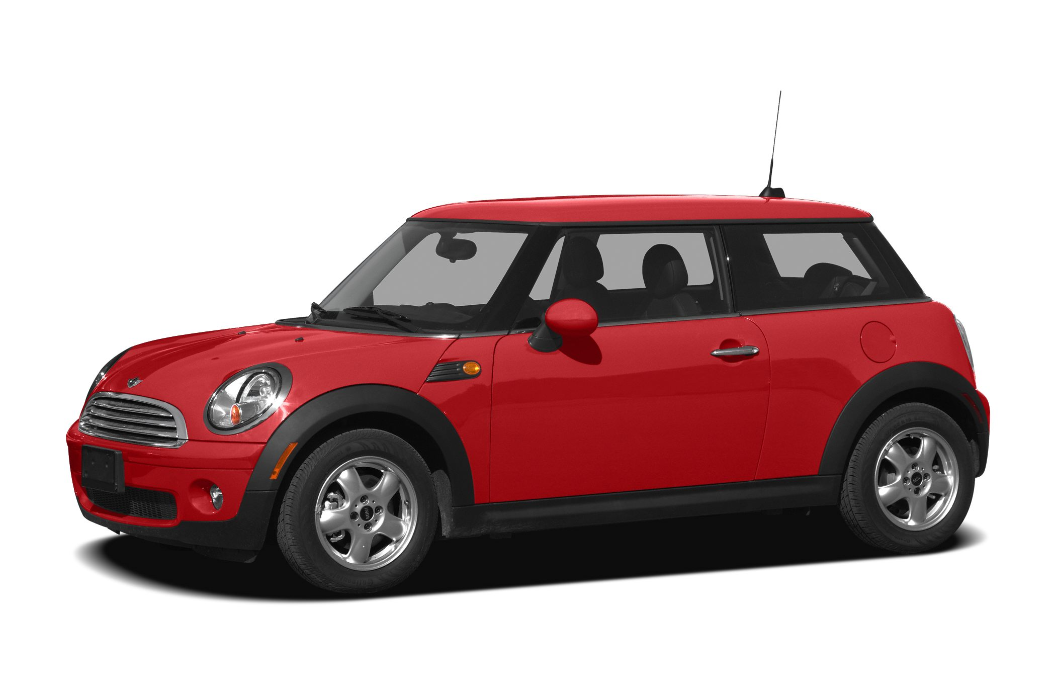 2010 MINI Cooper Base Vehicle Detailed Recent Oil Change and Passed Dealer Inspection Sticking