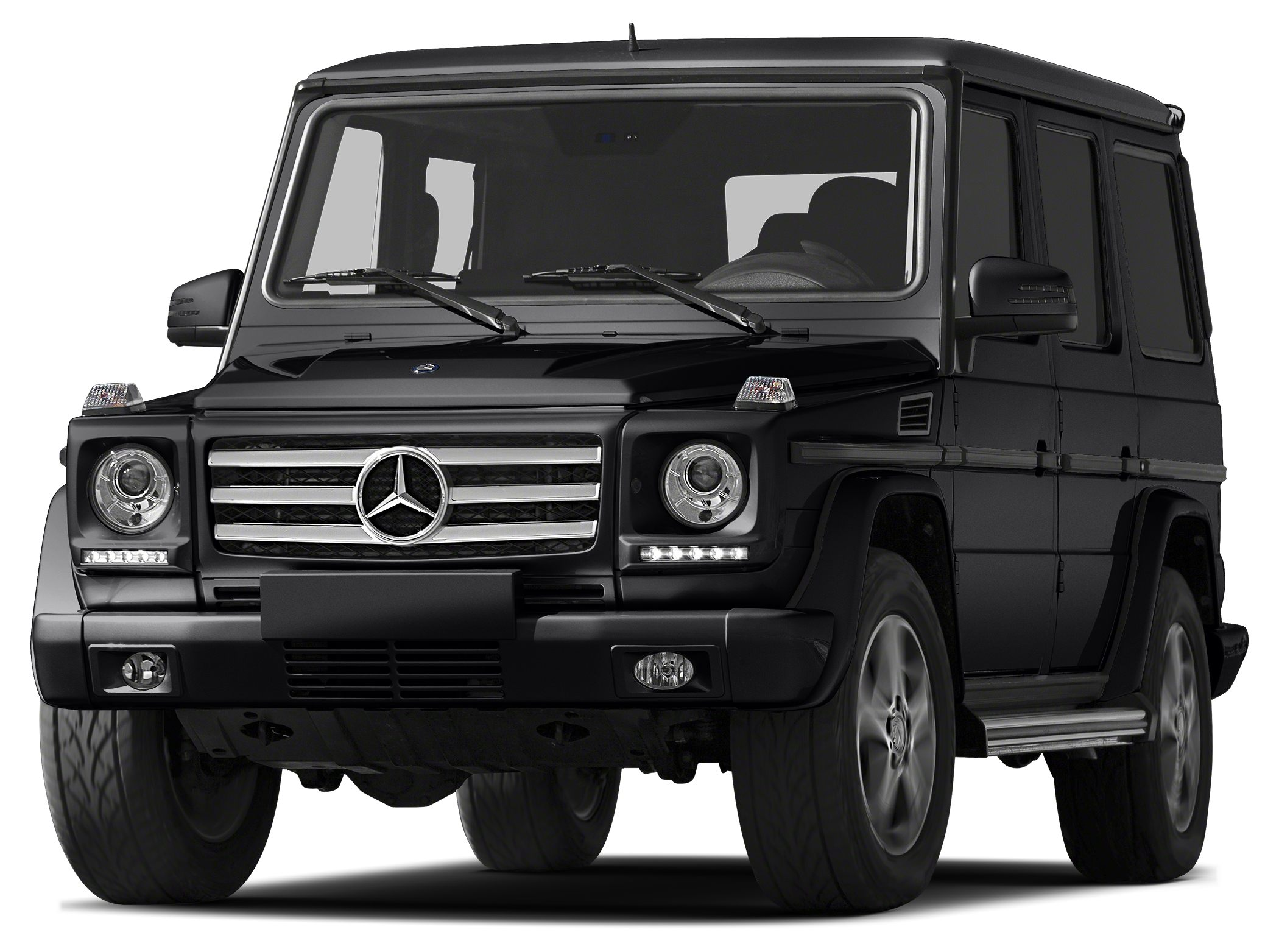 2013 MERCEDES G-Class G550 4MATIC Miles 29763Color Black Stock 641293A VIN WDCYC3HF0DX200470