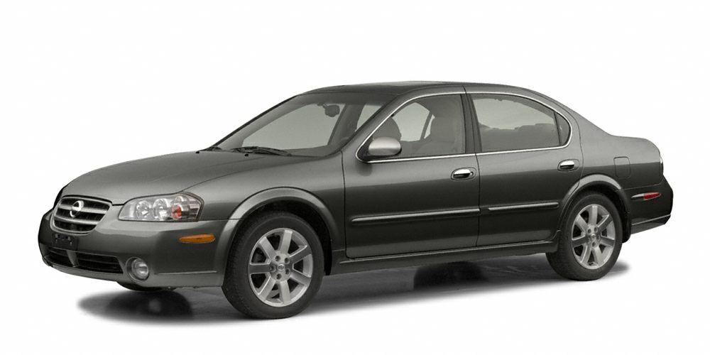 2002 Nissan Maxima SE Miles 126898Color Gray Lustre Stock C306876B VIN JN1DA31D82T401611