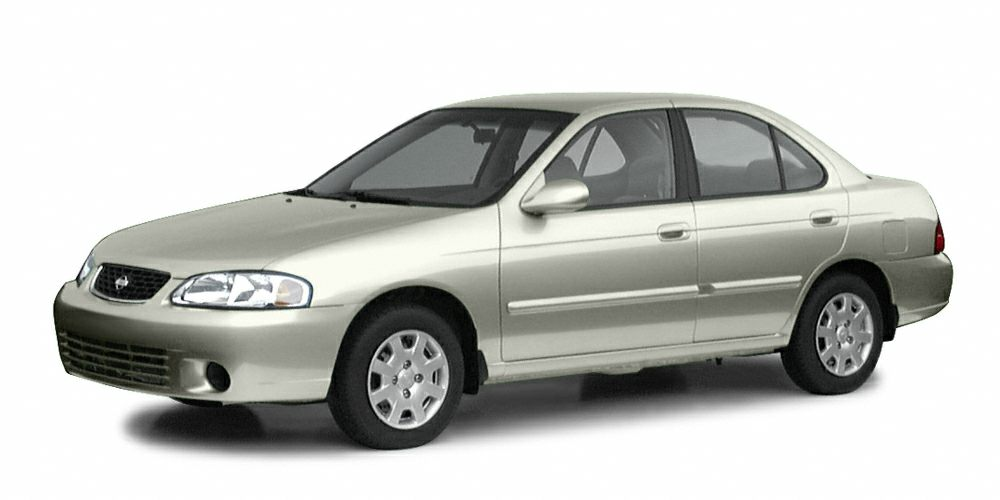2002 Nissan Sentra SE-R Only 800 down  This is SE-R is the performance model  upgraded brak