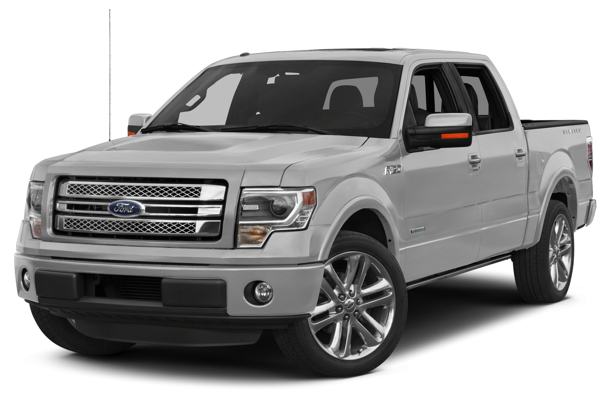 2014 Ford F-150 Limited Excellent Condition Ford Certified 800 below NADA Retail FUEL EFFICIEN