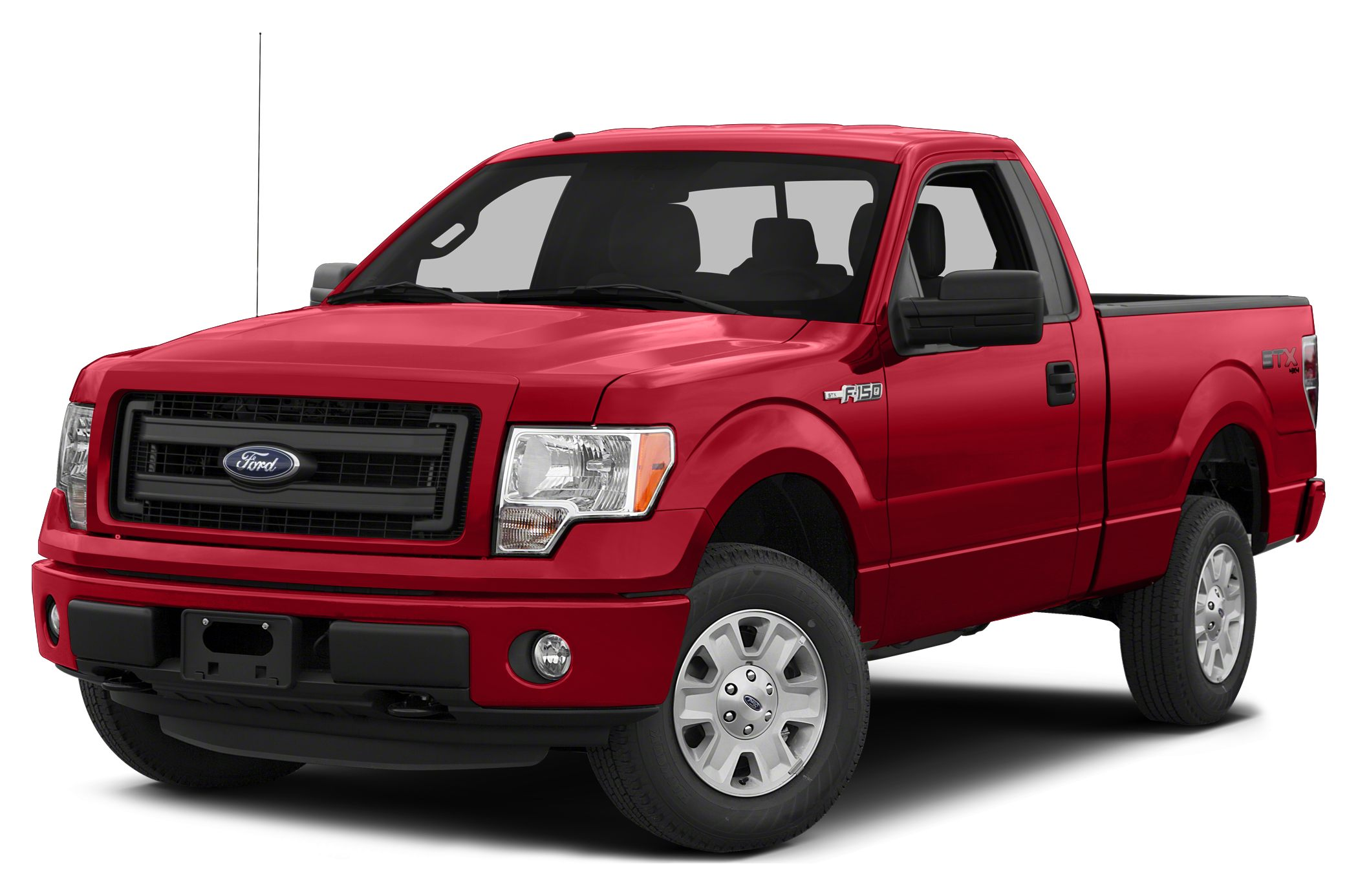 2014 Ford F-150 XL Proudly serving manatee county for over 60 years offering Cars Trucks SUVs