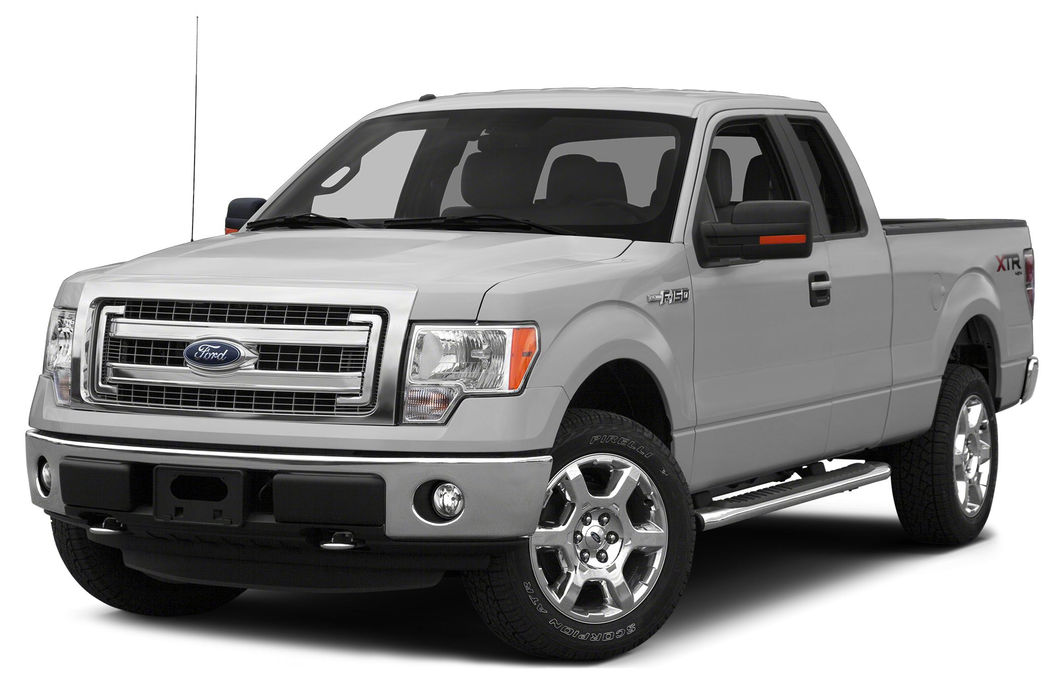 2014 Ford F-150  Miles 15Color Silver Stock 14136F VIN 1FTFX1ET3EFD01820