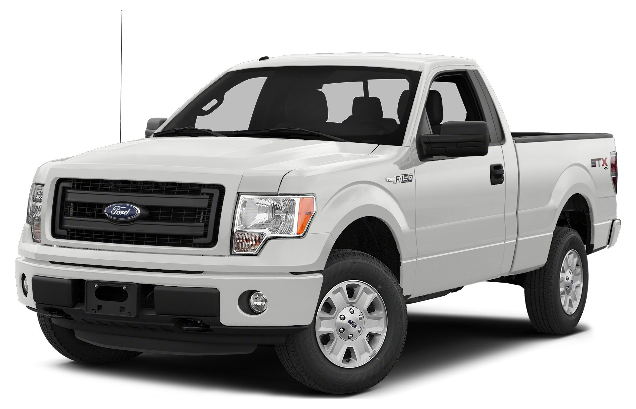 2014 Ford F-150 XL Special Financing Available APR AS LOW AS 0 OR REBATES AS HIGH AS 2000 This
