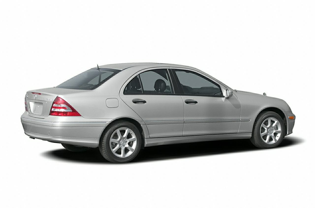 2005 MERCEDES C-Class C320 Luxury 4MATIC  ONE PRICE STOP NO HASSLE NO HAGGLE CAR BUYING EXPER