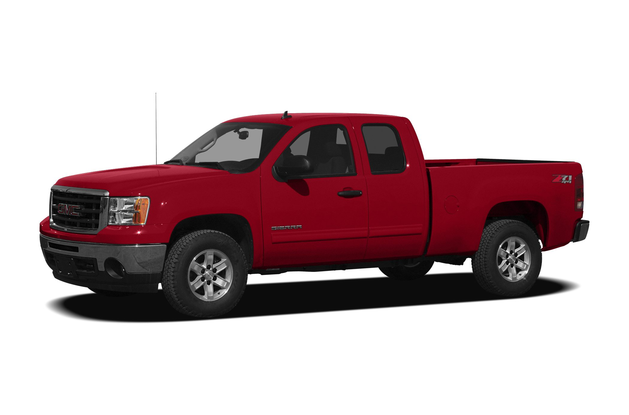 2010 GMC Sierra 1500 SLT ITS OUR 50TH ANNIVERSARY HERE AT MARTYS AND TO CELEBRATE WERE OFFERING