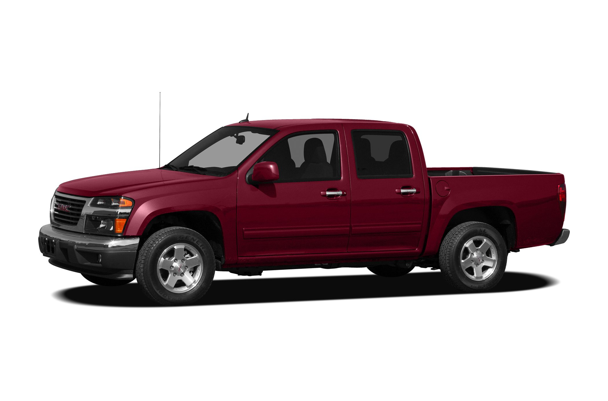 2010 GMC Canyon SLE At Advantage Chrysler you know you are getting a safe and dependable vehicle