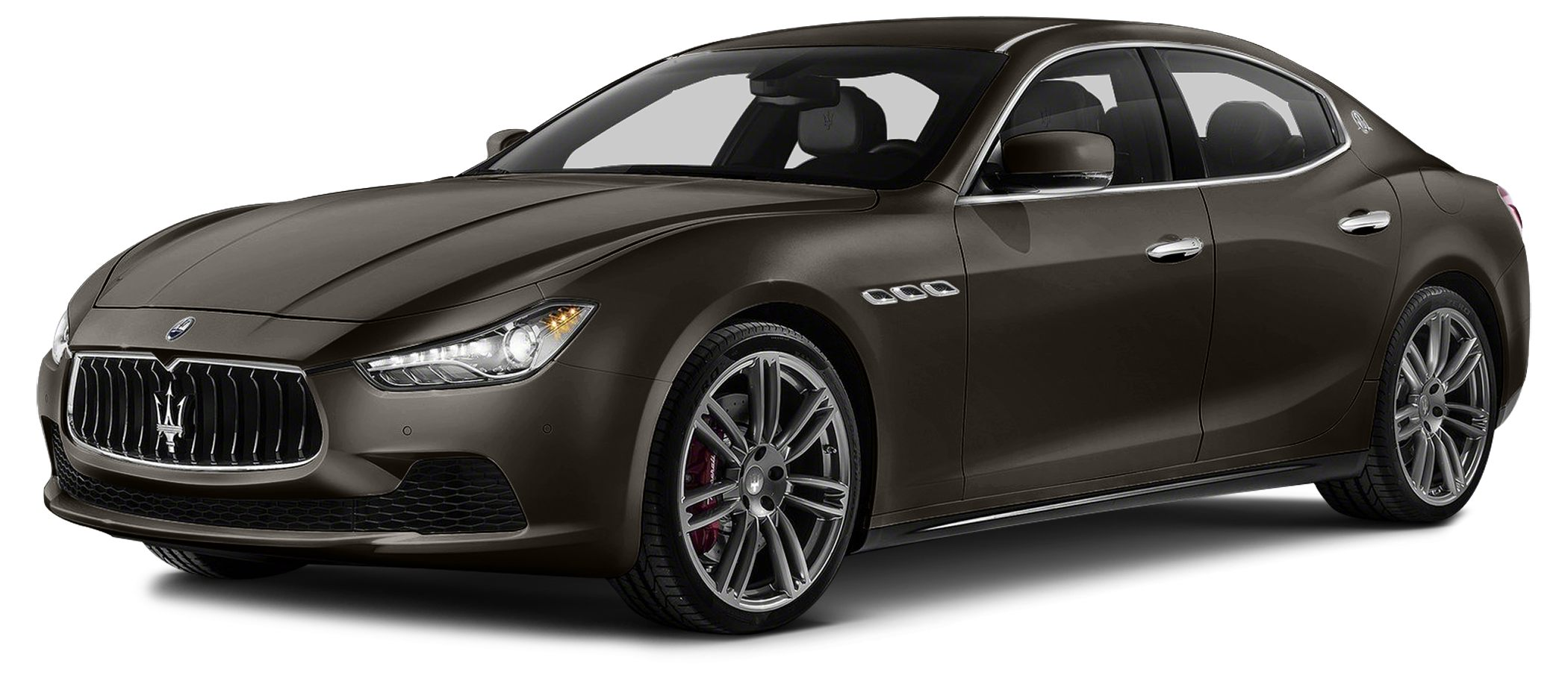 2015 Maserati Ghibli S Q4 Miles 0Color Nero Ribelle Mica Stock M15036 VIN ZAM57RTA8F1130231