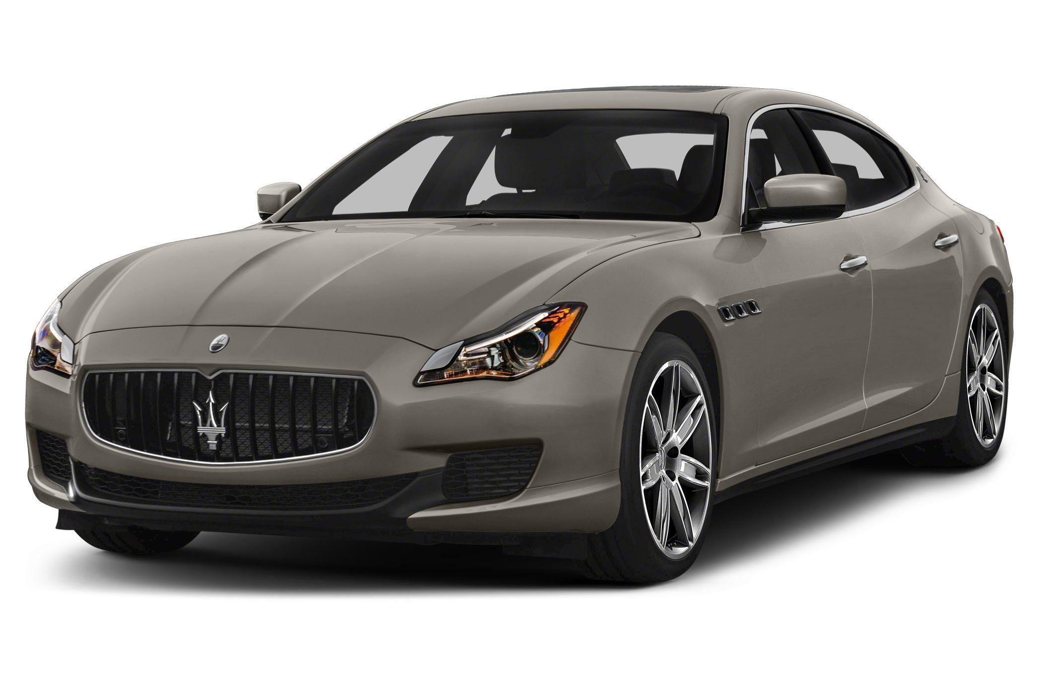 2015 Maserati Quattroporte S Q4 Miles 19Stock M15025 VIN ZAM56RRA7F1154126