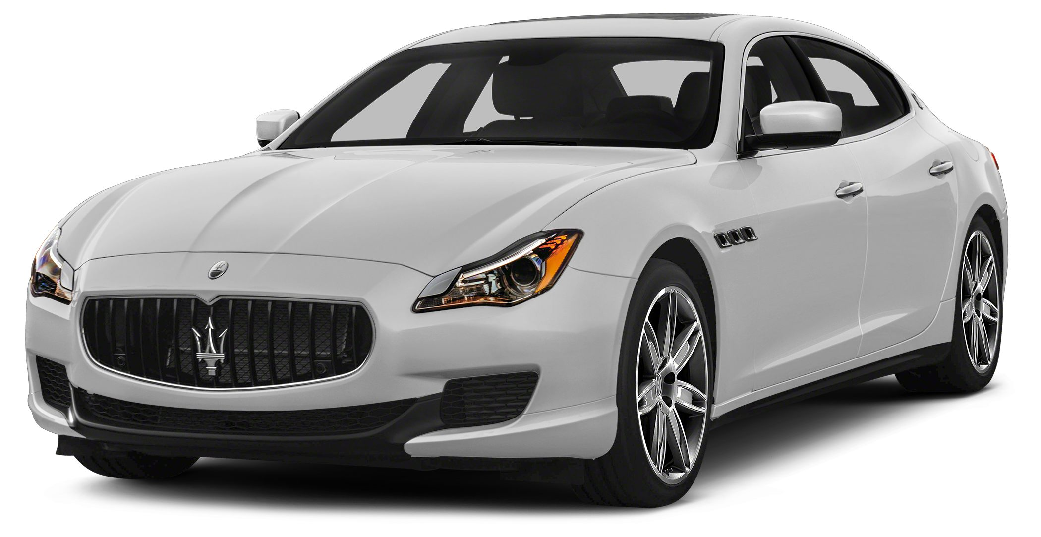 2014 Maserati Quattroporte S Q4  WHEN IT COMES TOEXCELLENCE IN USED CAR SALES YOU KNOW YOURE A