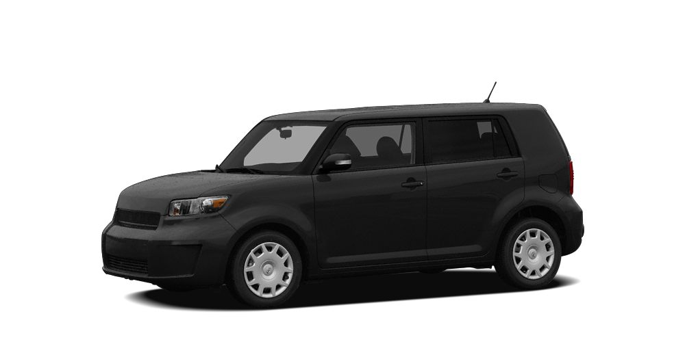 2008 Scion xB Base Come see this 2008 Scion xB L It has a transmission and a Gas I4 24L144 engi