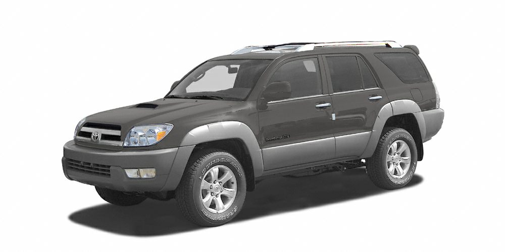 2004 Toyota 4Runner Sport Come see this 2004 Toyota 4Runner L It has a Automatic transmission and