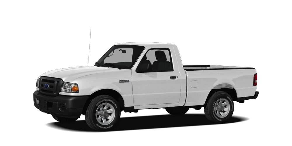 2010 Ford Ranger XL XL trim Extra Clean Dealer Certified GREAT MILES 52032 FUEL EFFICIENT 27 M