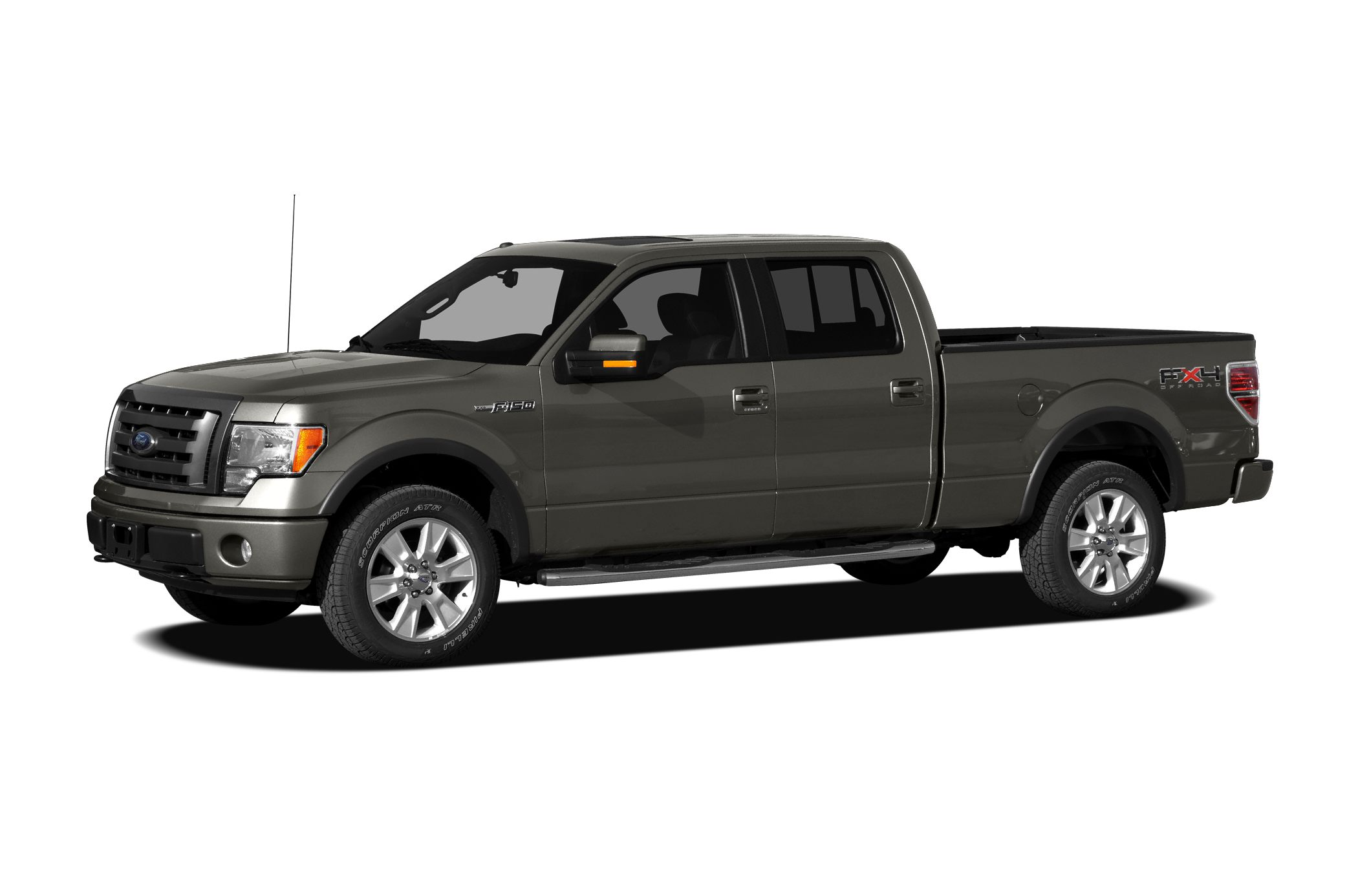 2010 Ford F-150 Lariat  WHEN IT COMES TO EXCELLENCE IN USED CAR SALES YOU KNOW YOURE AT STAR