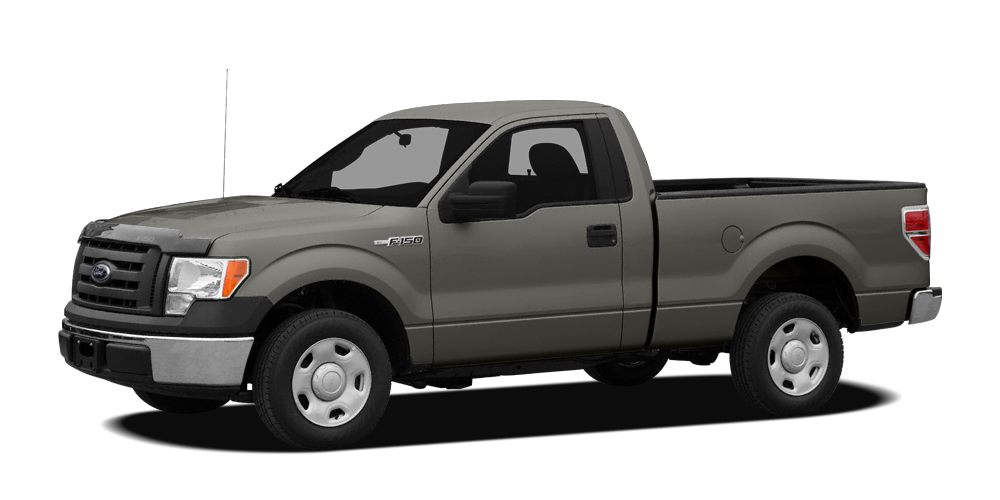 2010 Ford F-150  CARFAX 1 owner and buyback guarantee Hold on to your seats SAVE AT THE PUMP