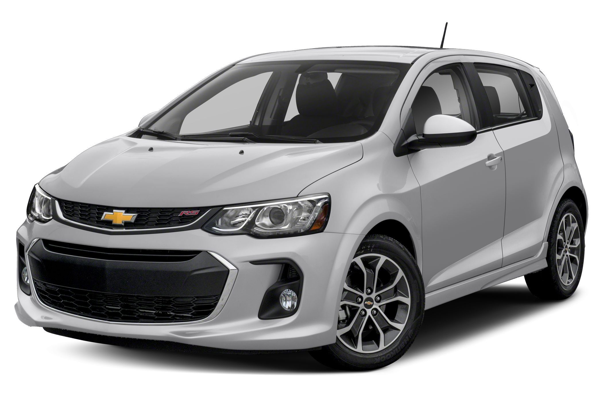 2017 Chevrolet Sonic LT Convenience Package 2 Spare Keys 6-Way Power Driver Seat Adjuster Compa