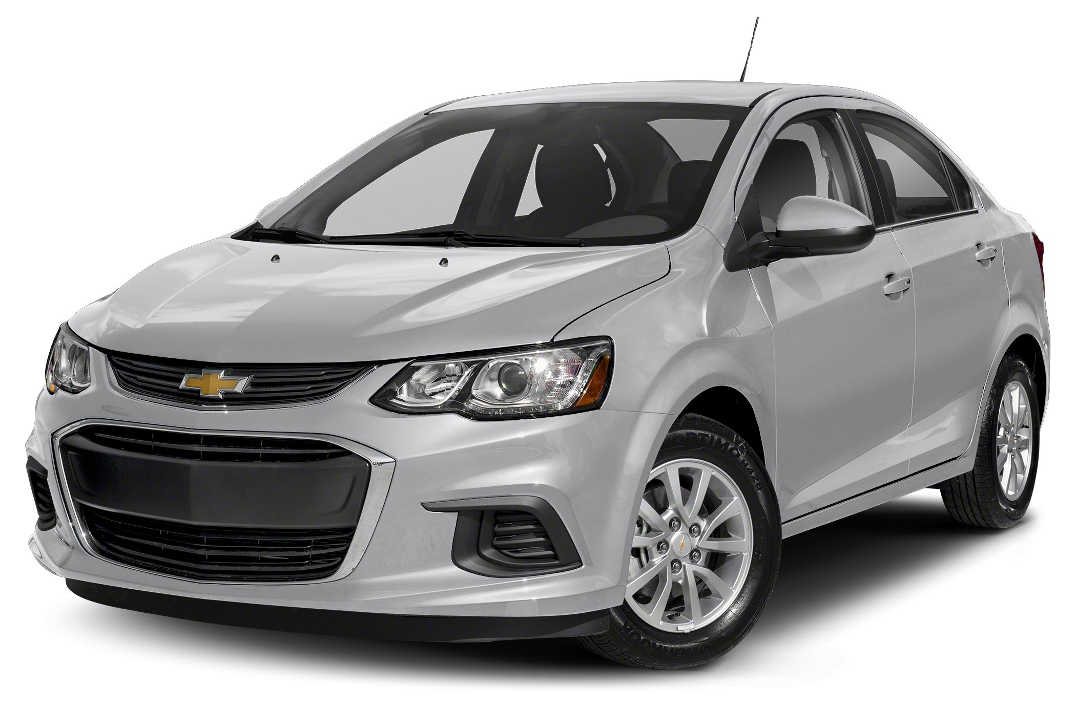 2017 Chevrolet Sonic LS Prior Dealer Loaner Vehicle New Price Silver Ice Metallic 2017 Chevrole