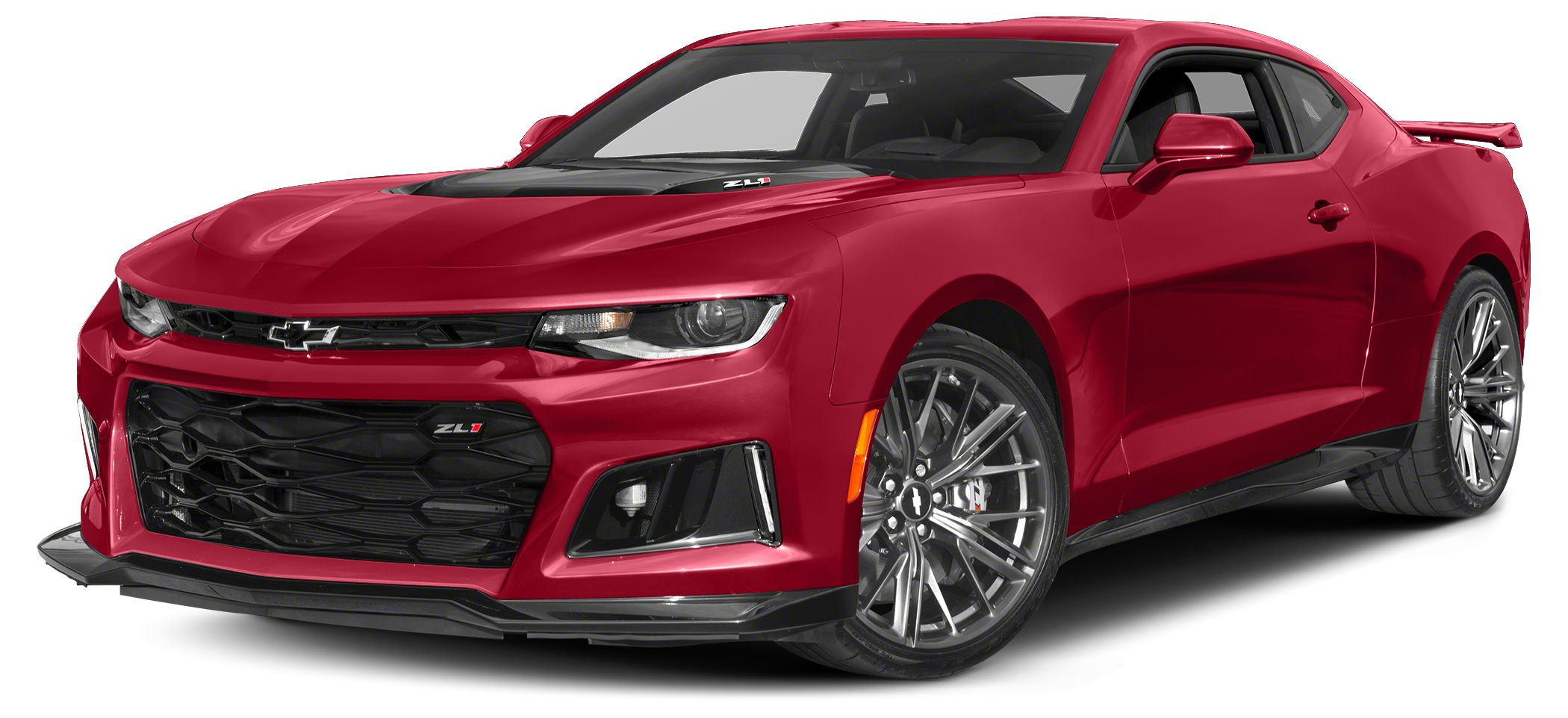 2018 Chevrolet Camaro ZL1 HeatedCooled Leather Seats ZL1 1LE EXTREME TRACK PERFORMANCE PAC AU