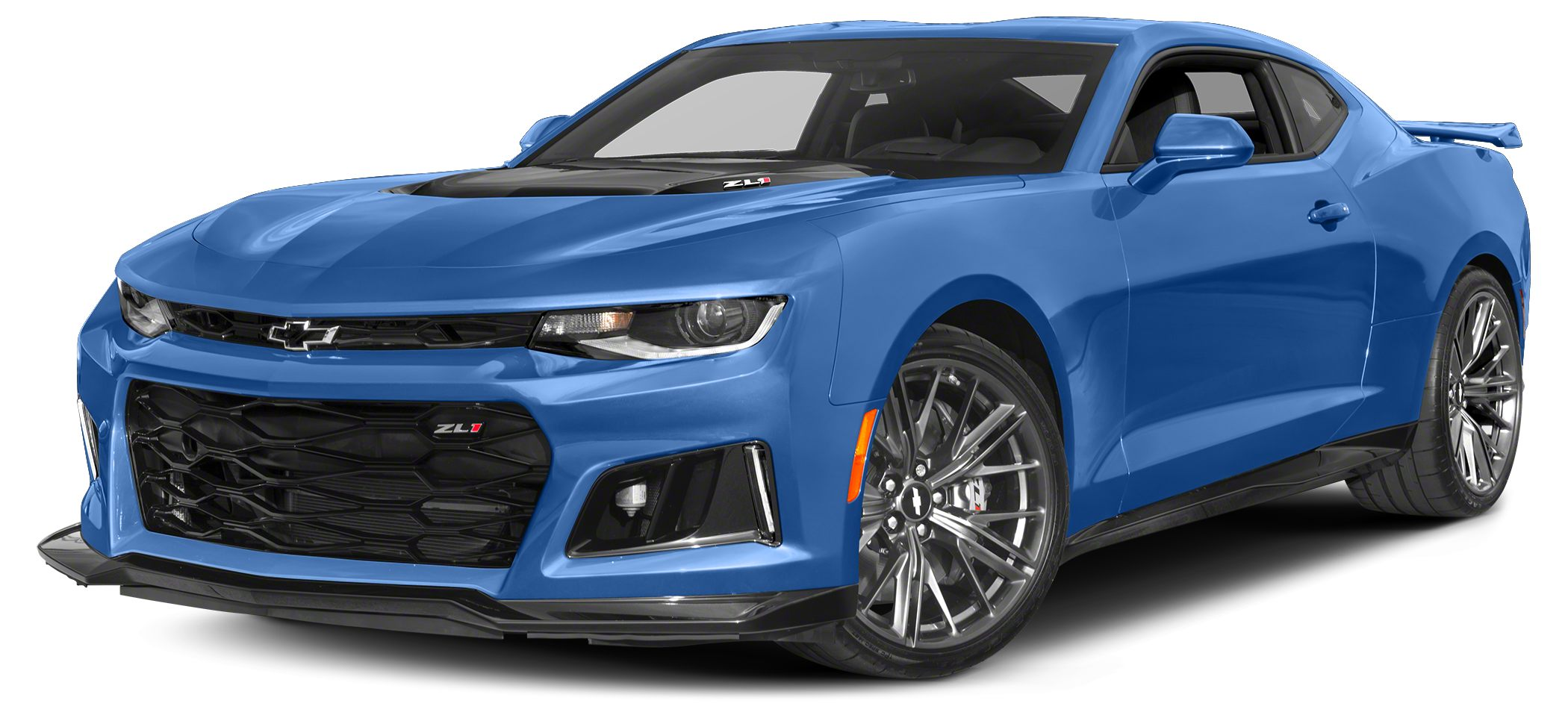 2018 Chevrolet Camaro ZL1 HeatedCooled Leather Seats Nav System AUDIO SYSTEM CHEVROLET MYLINK