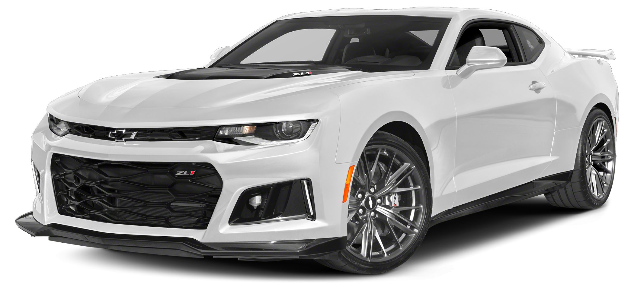2018 Chevrolet Camaro ZL1 All advertised prices exclude government fees and taxes any finance cha