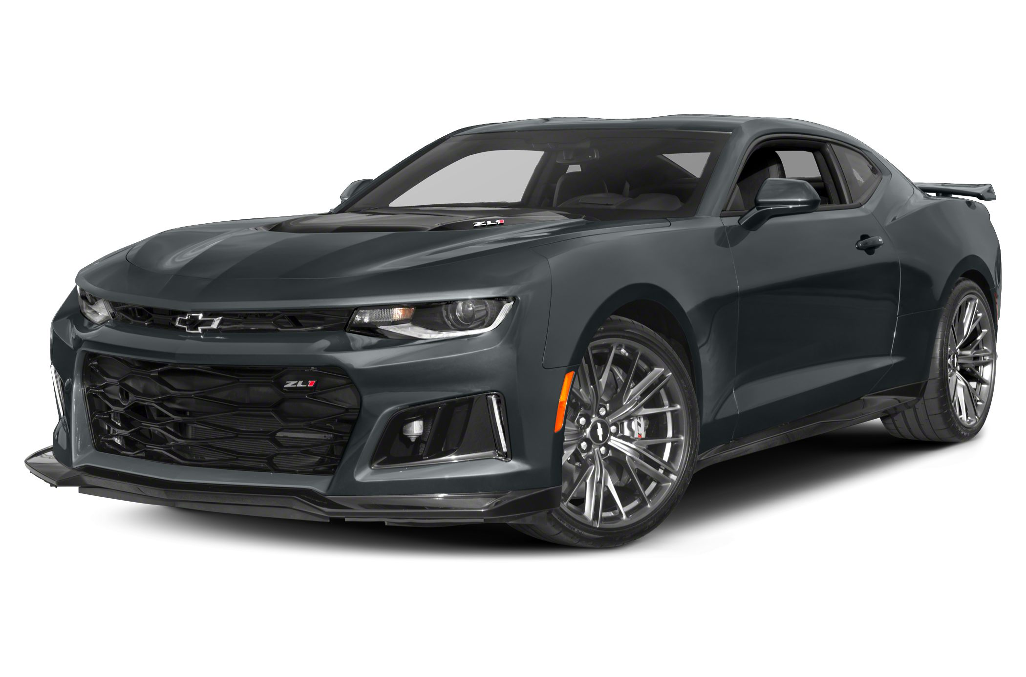 2018 Chevrolet Camaro ZL1 Price includes 500 - GM Lease Loyalty Private Offer Exp 07022018