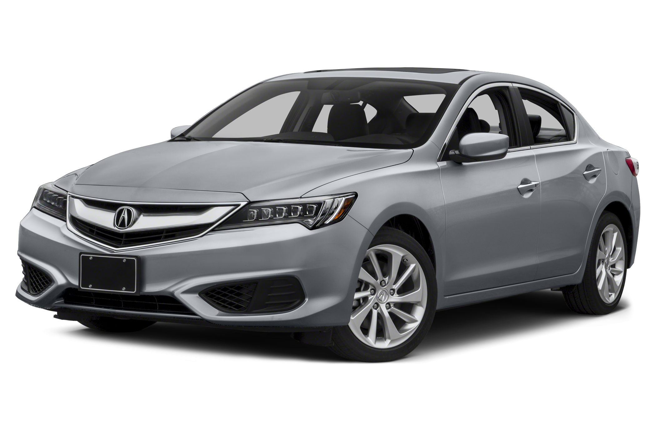 2016 Acura ILX 24 Premium Miles 3Color Polished Metal Metallic Stock A012087 VIN 19UDE2F77G
