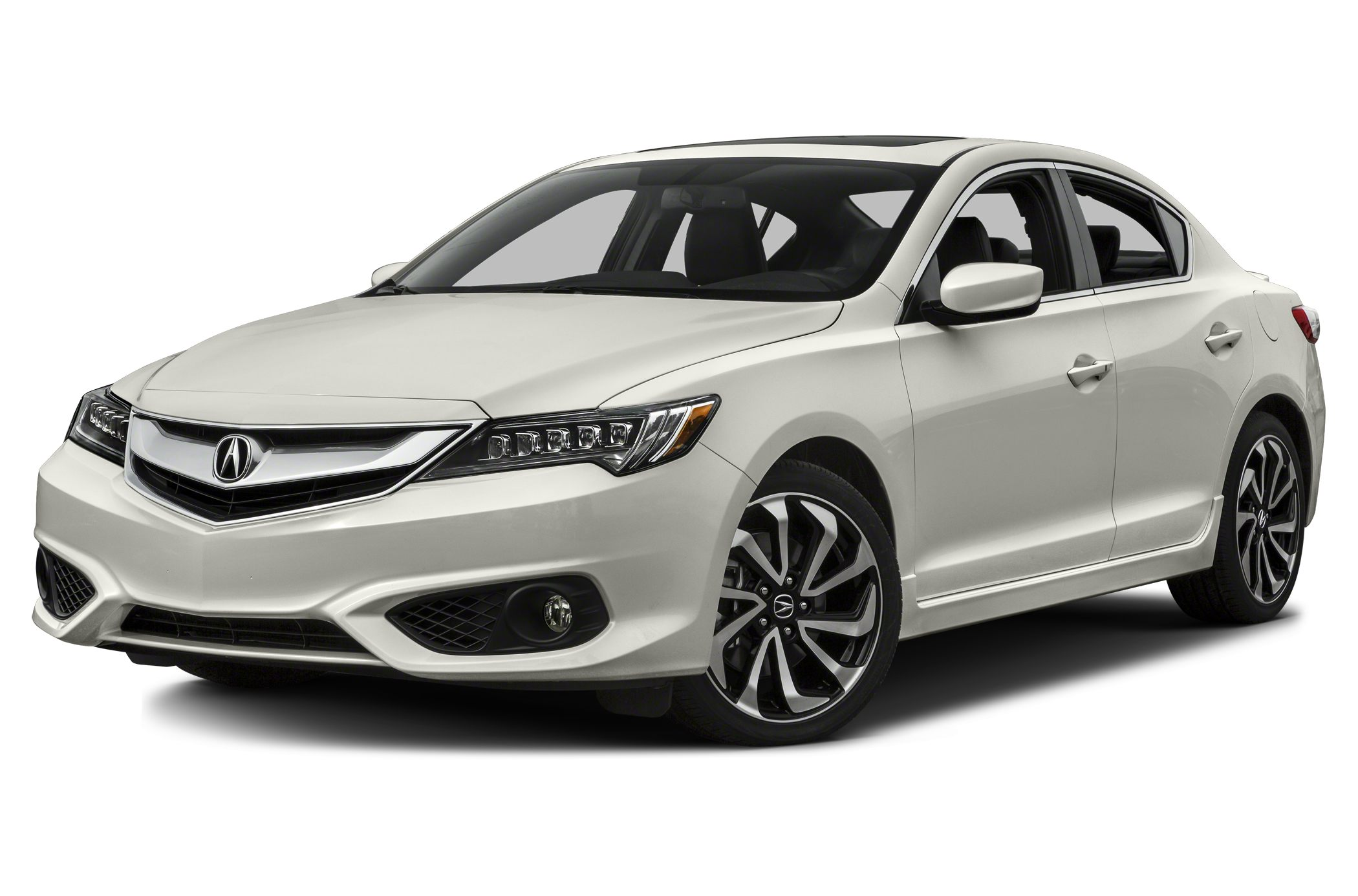 2016 Acura ILX 24 Premium w A-SPEC Perfect Color Combination Switch to Herb Connolly Acura of F