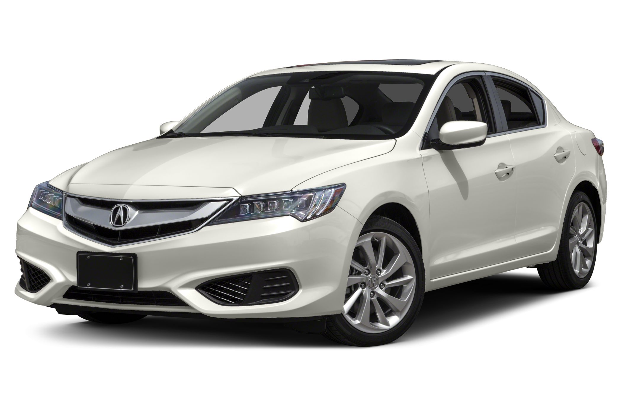 2016 Acura ILX 24 Technology Plus Miles 3Color Graphite Luster Metallic Stock A020839 VIN 1