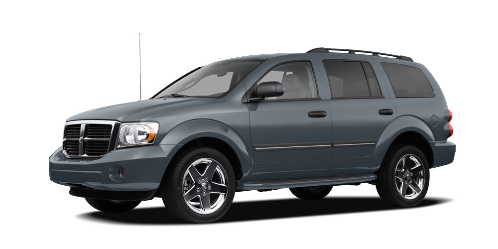 2008 Dodge Durango SXT Recent Arrival Priced below KBB Fair Purchase PriceAir Conditioning AM