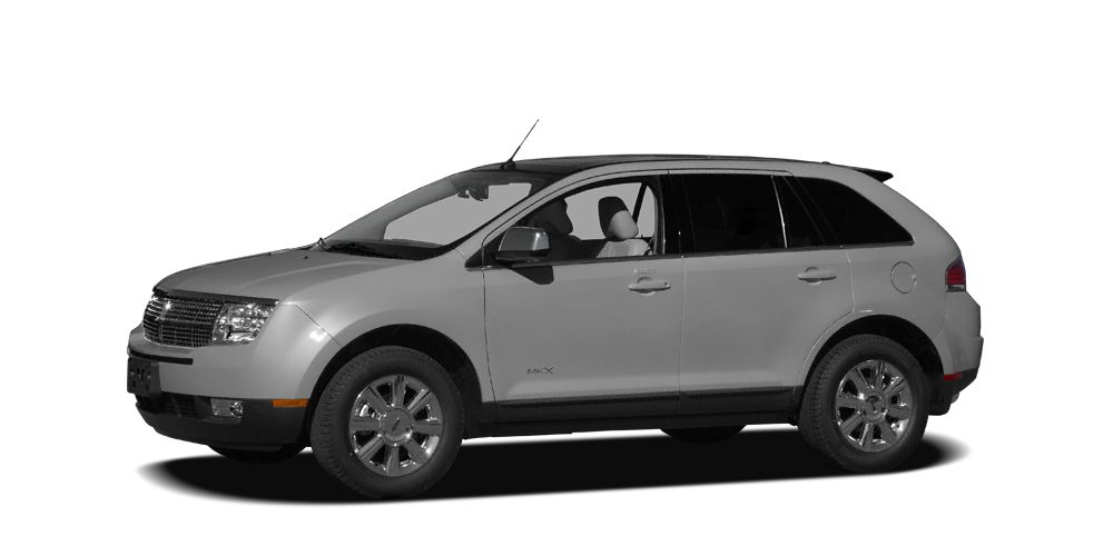2008 Lincoln MKX Base OUR USED CARS ARE BACKED BY A 3MONTH 3000 MILE COSTGAURD COMPLETE COVERAGE
