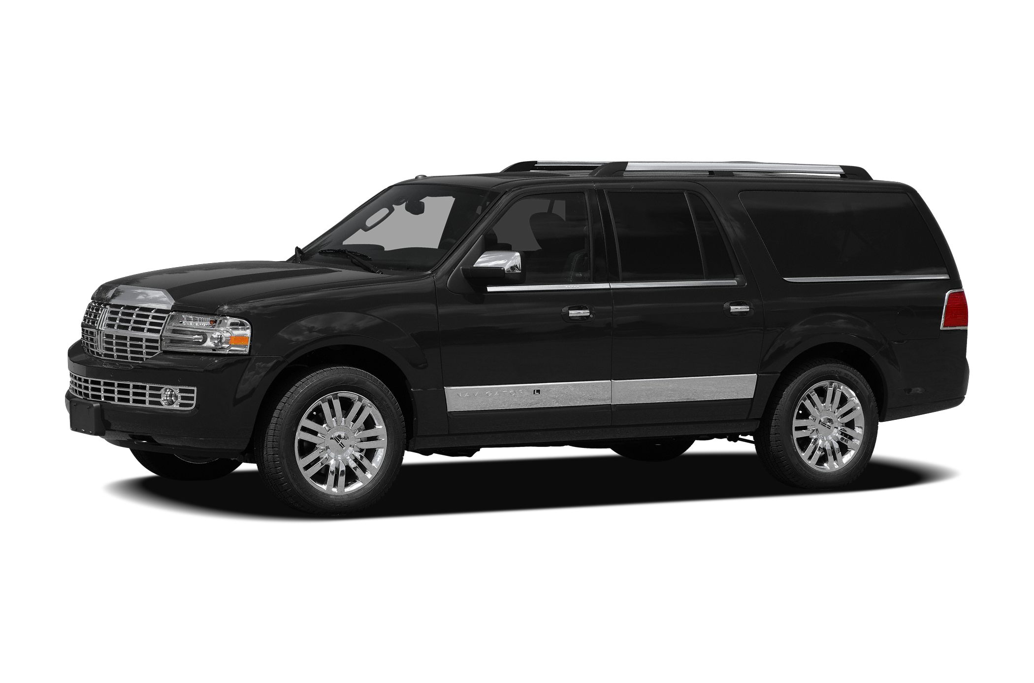 2008 Lincoln Navigator Base Only 80909 Miles This Lincoln Navigator boasts a Gas V8 54L330 eng