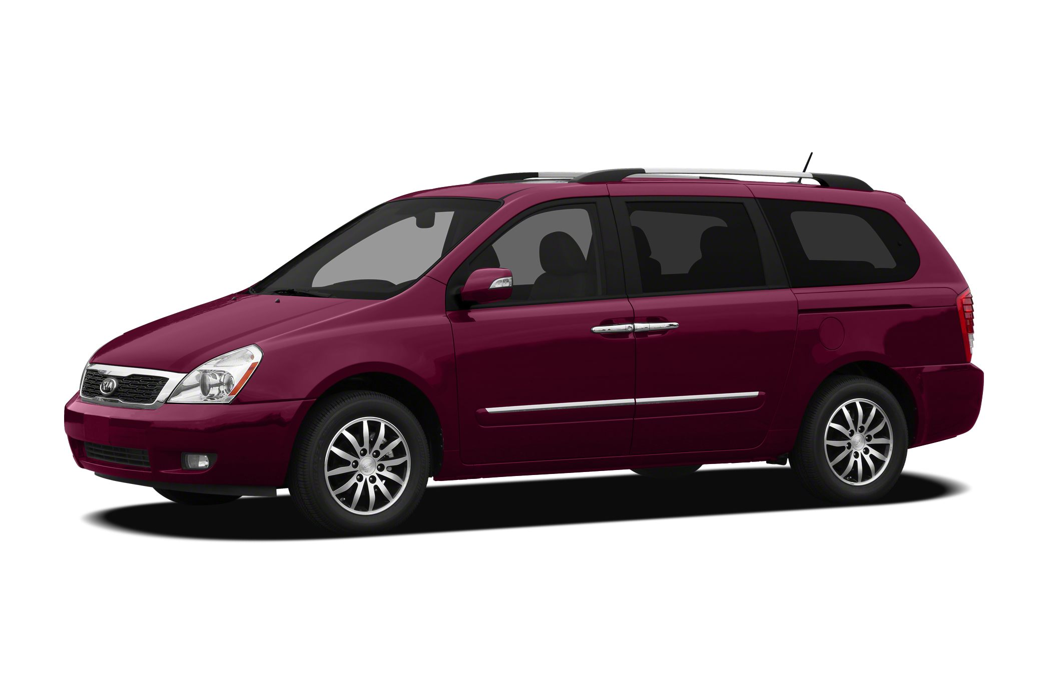 2012 Kia Sedona LX Value Value 3 Year 100k miles limited Power Train Warranty with road side Assi