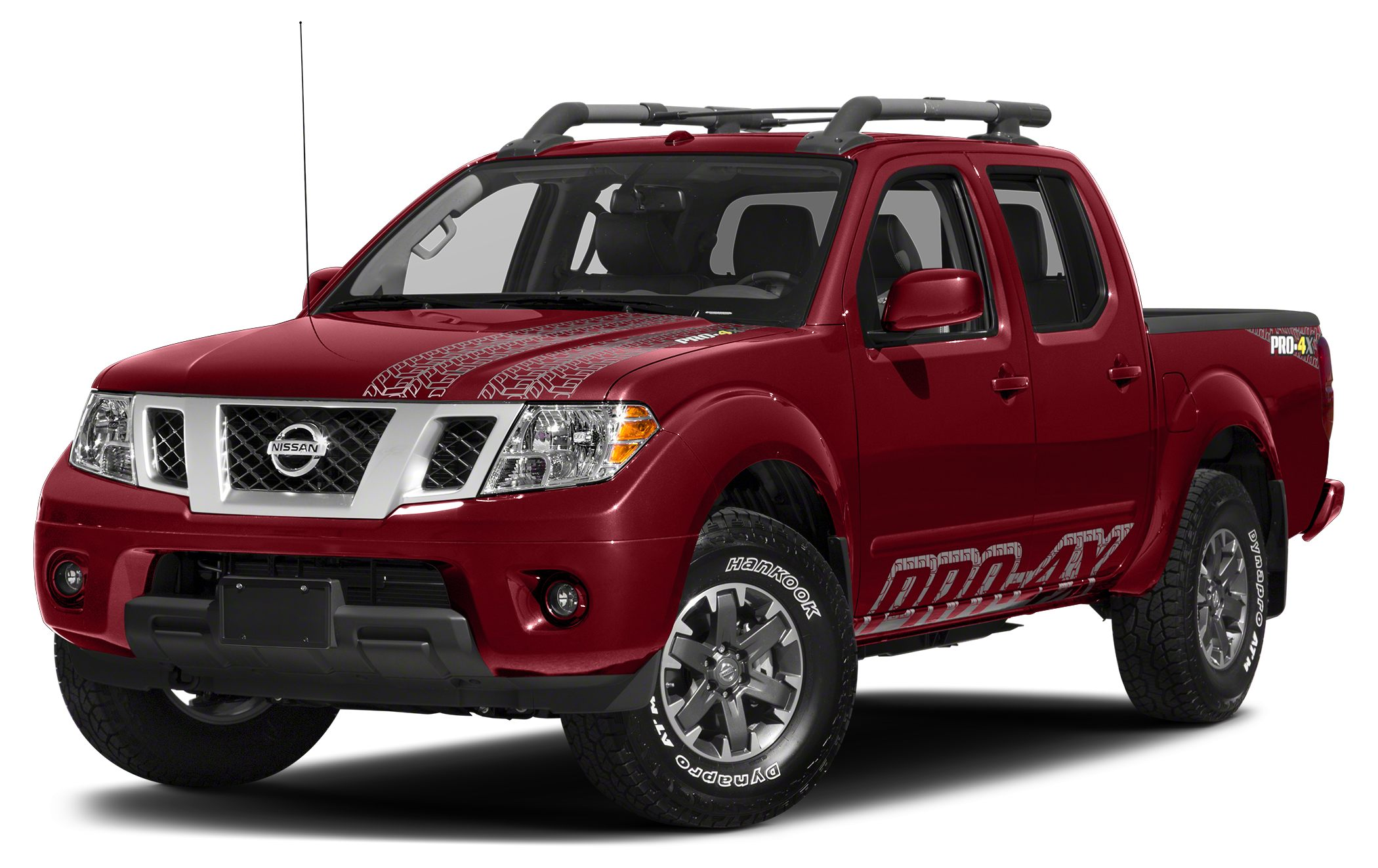 2016 Nissan Frontier PRO-4X Frontier PRO PREMIUM PACKAGE Nissan Certified 4WD ABS brakes Compa